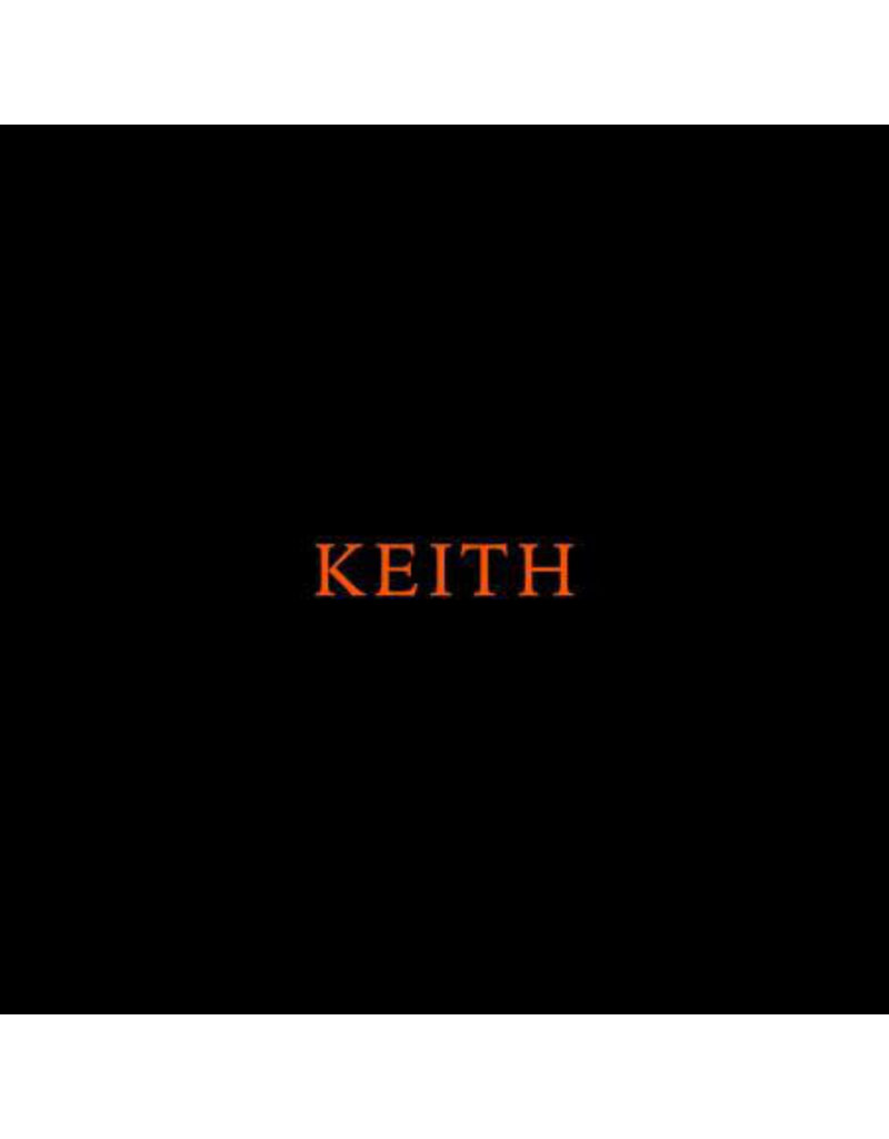 Kool Keith – Keith LP
