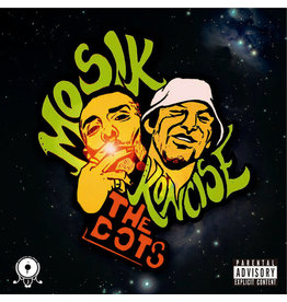 HH Mosik & Koncise – The Dots LP