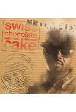 Mr. Complex - Swiss Chocolate Cake (LP + USB Drive)