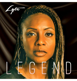 HH Lyte ‎– Legend LP