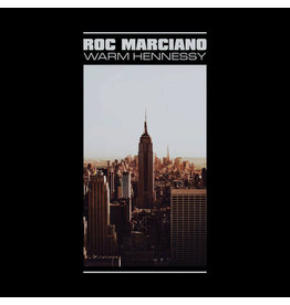 HH Roc Marciano ‎– Warm Hennessy EP