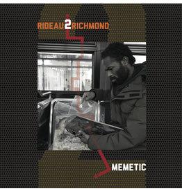 HH Memetic – RIDEAU2RICHMOND 2LP