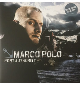 HH Marco Polo – Port Authority (Deluxe Redux) 2LP
