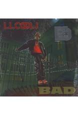 HH LL Cool J – BAD (Bigger and Deffer) LP
