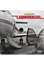 HH Ludacris – Ludaversal 2LP