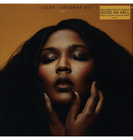 Lizzo - Coconut Oil LP [RSDBF2019]