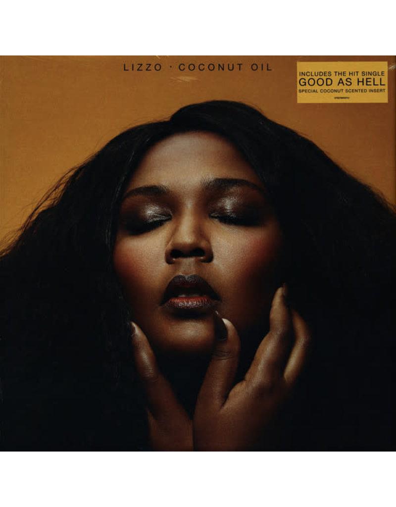 Lizzo - Coconut Oil LP [RSDBF2019]