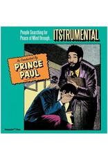 HH Prince Paul – Itstrumental 2LP