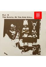 HH Ras G – The Gospel Of The God Spell LP