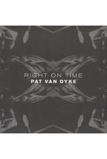 HH Pat Van Dyke – Right On Time LP