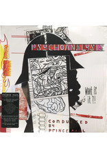 HH Prince Paul ‎– Psychoanalysis (What Is It?) 2LP