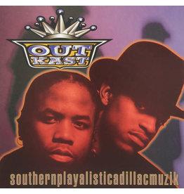 HH OutKast – Southernplayalisticadillacmuzik LP