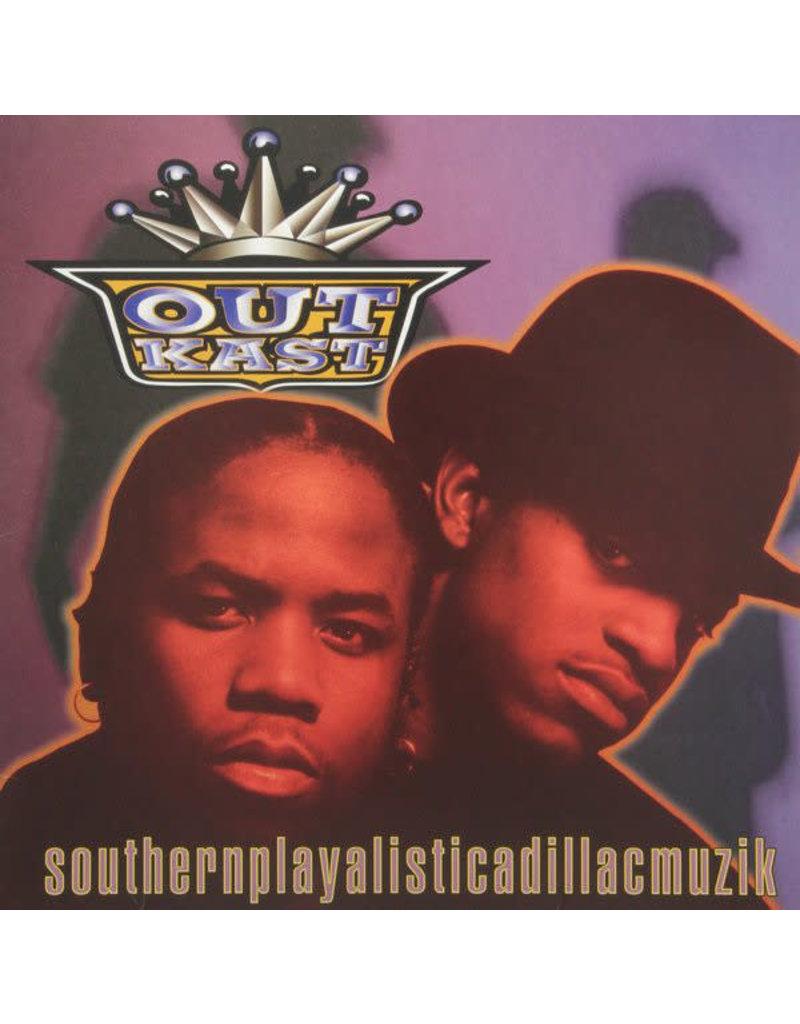 HH OutKast - Southernplayalisticadillacmuzik LP, 20th Anniversary