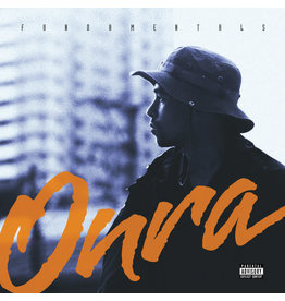 HH Onra - Fundamentals 2LP