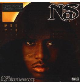 HH Nas – Nastradamus 2LP