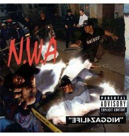 N.W.A – Efil4zaggin LP, 180g