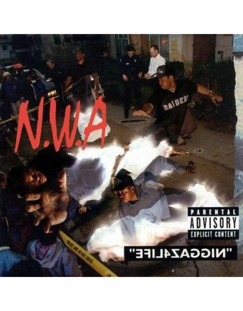 N.W.A - Efil4zaggin LP, 180g