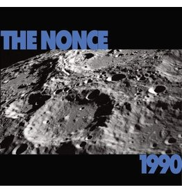 HH The Nonce ‎– 1990 2LP