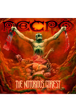HH Necro ‎– The Notorious Goriest 2LP