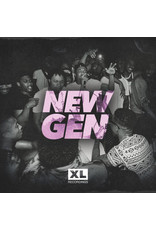 HH New Gen ‎– New Gen 2LP