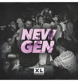 HH New Gen – New Gen 2LP