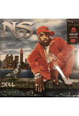Nas - Stillmatic 2LP [RSDBF2019]