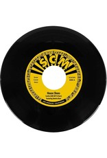 """House Shoes - Castle (tHE SKY IS Ours) b/w Instrumental 7"""""""