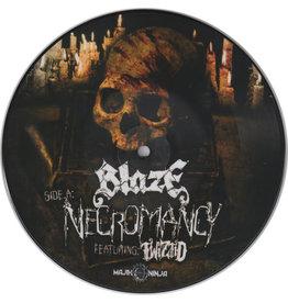 "HH Blaze Featuring Twiztid – Necromancy 7"""