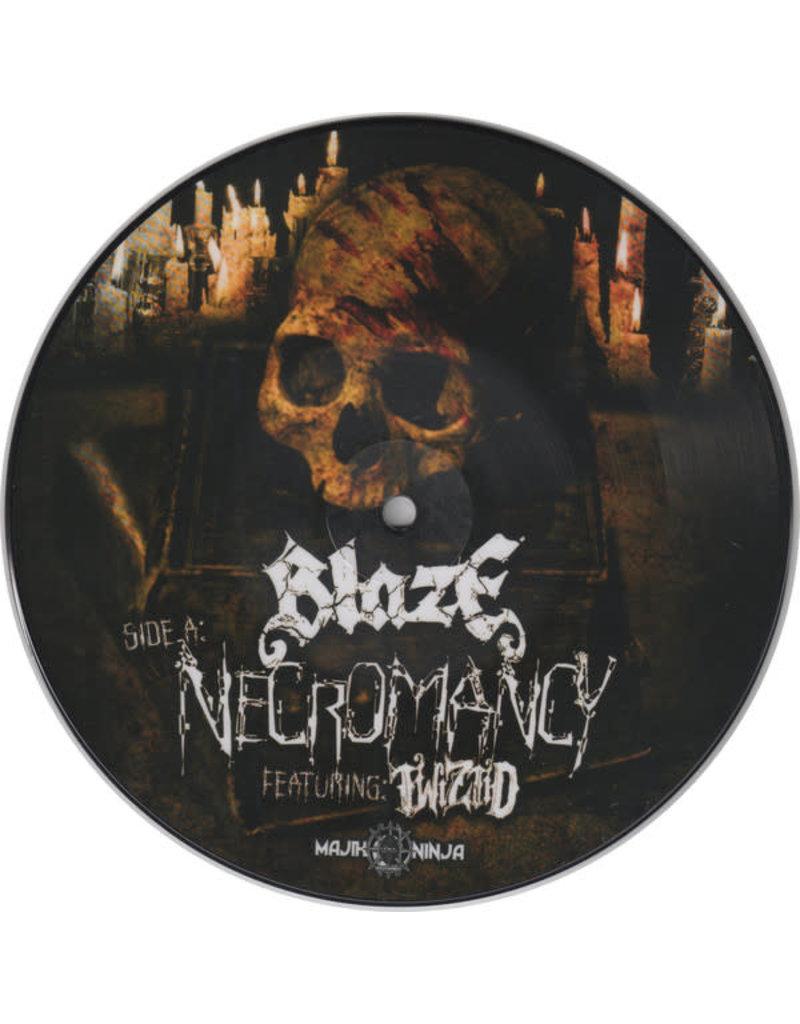 "HH Blaze Featuring Twiztid – Necromancy 7"" [RSD2017]"