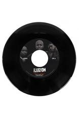 "HH The Legion - Jingle Jangle b/w Legion Groove (7"")"