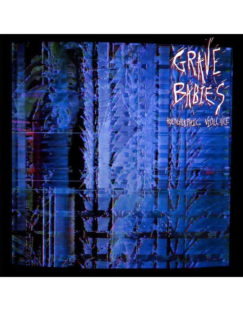 RK Grave Babies – Holographic Violence LP