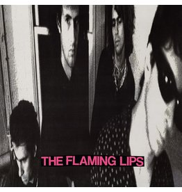 RK/IN The Flaming Lips ‎– In A Priest Driven Ambulance LP