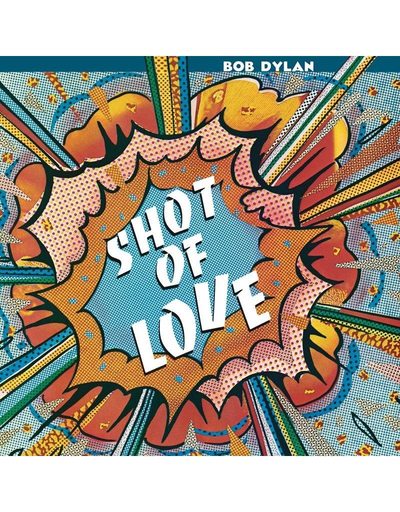 RK Bob Dylan – Shot of Love LP