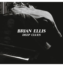 RK Brian Ellis ‎– Deep Clues LP (2019)
