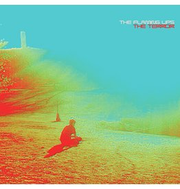 RK The Flaming Lips ‎– The Terror 2LP