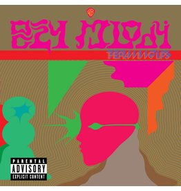 RK The Flaming Lips ‎– Oczy Mlody 2LP