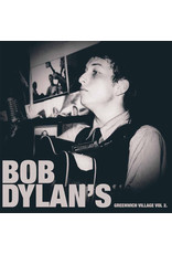 RK V/A - Bob Dylan's Greenwich Village Vol.2 (2LP/140g) (RSD2016)