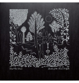 RK Dead Can Dance – Garden Of The Arcane Delights: The John Peel Sessions LP