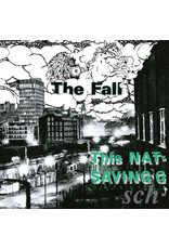 RK The Fall – This Nation's Saving Grace LP