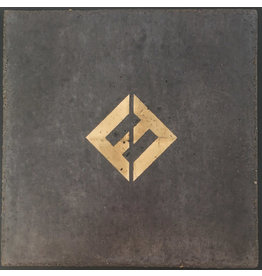 RK Foo Fighters ‎– Concrete And Gold LP