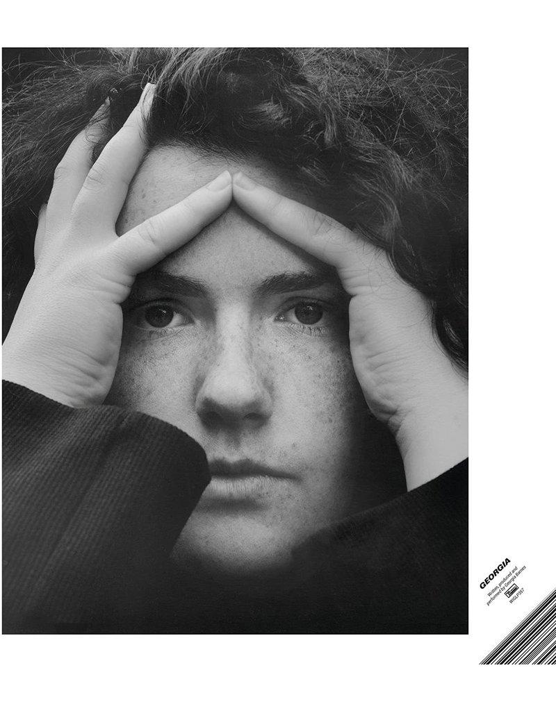 RK Georgia – Georgia LP