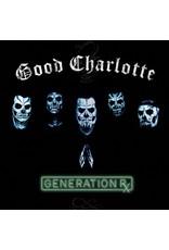 RK Good Charlotte – Generation RX LP