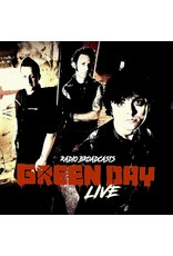 RK Green Day – Radio Broadcasts Green Day Live LP