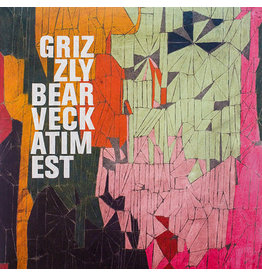 RK Grizzly Bear ‎– Veckatimest 2LP