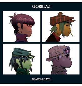 RK/IN Gorillaz – Demon Days 2LP