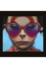 RK Gorillaz – Humanz (Picture Disc) 2LP