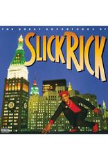 HH Slick Rick – The Great Adventures Of Slick Rick 2LP