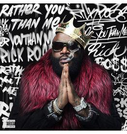 HH Rick Ross – Rather You Than Me 2LP