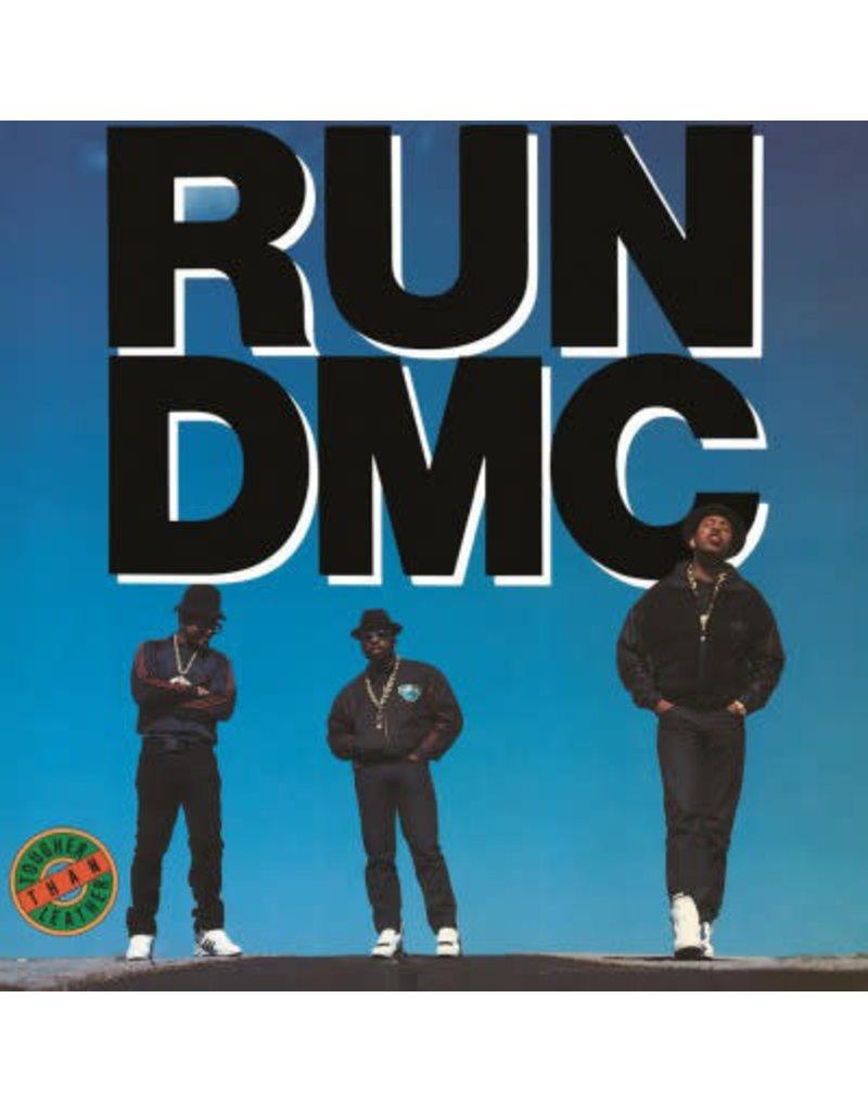 HH Run DMC – Tougher Than Leather LP
