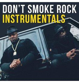 HH Pete Rock - Don't Smoke Rock Instrumentals LP